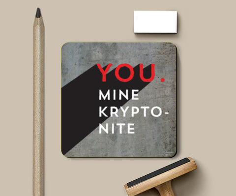 Coasters, Not so valentine Coasters | Artist : Pixie Dust, - PosterGully