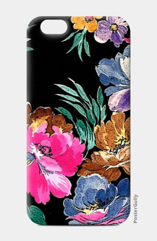 iPhone 6 / 6s, Flower Painting iPhone 6 / 6s Case | Artist: Prakash Raman, - PosterGully