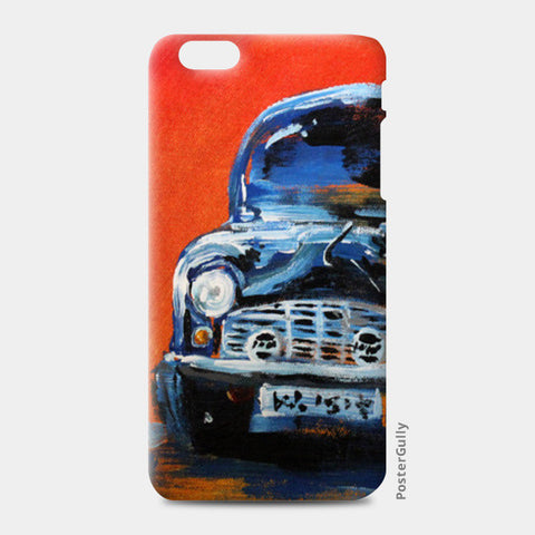 iPhone 6/6S Plus Cases, HM Amby iPhone 6 Plus/6S Plus Cases | Artist : Smeet Gusani, - PosterGully