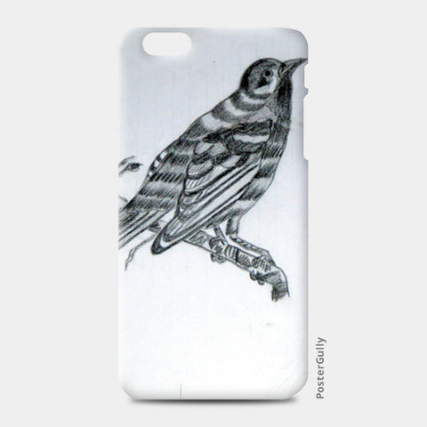 iPhone 6 Plus / 6s Plus Cases, chirpings iPhone 6 Plus / 6s Plus Cases | Artist : Kriti Pahuja, - PosterGully