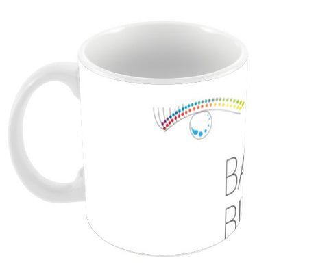 basic bitch,basic,bitch,minimalism,colour pop Coffee Mugs | Artist : All the randomness