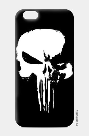 The Punisher iPhone 6/6S Cases | Artist : Lobo iPhone 6/6S Cases | Artist : Lobo