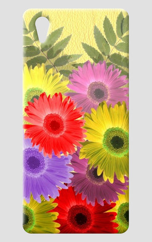 Floral One Plus X Cases | Artist : Amar Singha