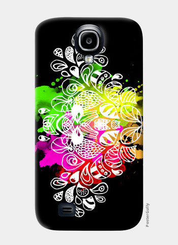 Spread Your Wings ! Samsung S4 Cases | Artist : #22