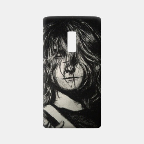 COBAIN One Plus Two Cases | Artist : Rohan Jayant