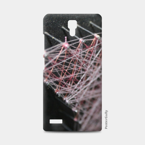 Redmi Note Cases, Webbed Redmi Note Cases | Artist : Kaushikee Gupta, - PosterGully
