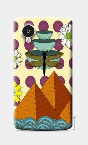 Life Nexus 5 Cases | Artist : Jignesh Waghela