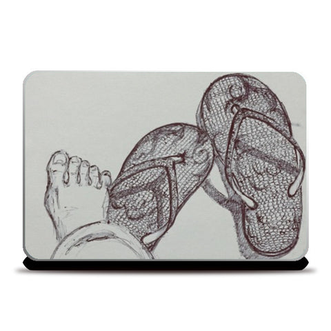 Laptop Skins, Idle Laptop Skins | Artist : Keemti Vastu, - PosterGully