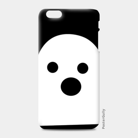 iPhone 6 Plus / 6s Plus Cases, ghost case iPhone 6 Plus / 6s Plus Cases | Artist : kamal kaur, - PosterGully