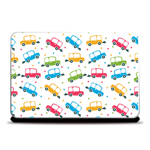 Car Laptop Skins | Artist : Creative DJ