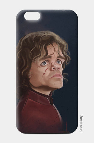 iPhone 6/6S Cases, Peter Dinklage - Caricature iPhone 6/6S Cases | Artist : Dharmesh Prajapati, - PosterGully