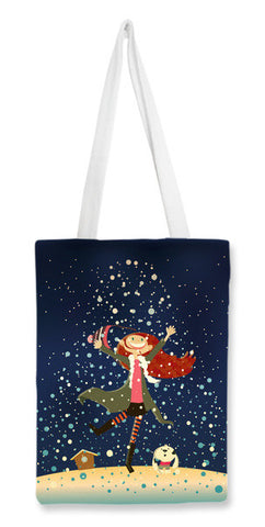Tote Bags, my life Tote Bags | Artist : abhijeet sinha, - PosterGully