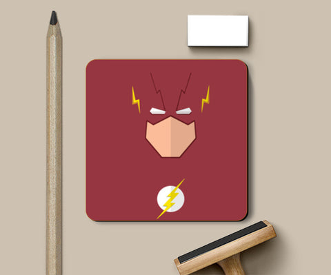 Flash Coasters | Artist : Ayush Yaduvanshi