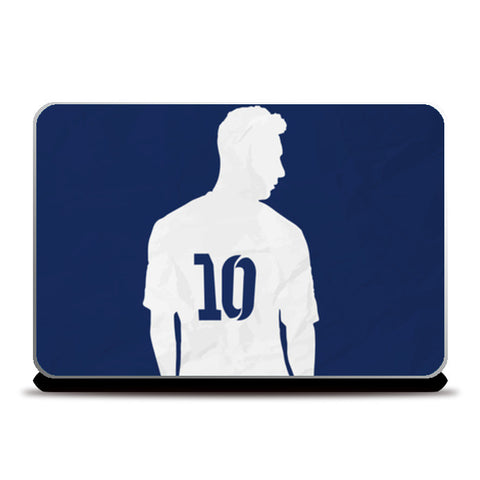 Laptop Skins, Messi Laptop Skins | Artist : Arif Ahmad, - PosterGully