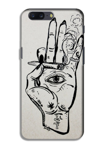 jai sambo OnePlus 5 Cases | Artist : the scribble stories