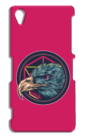 Eagle Sony Xperia Z2 Cases | Artist : Inderpreet Singh