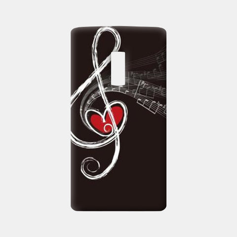 Custom made phone case One Plus Two Cases | Artist : Fariya Khalid