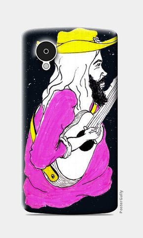 Nexus 5 Cases, Music love Nexus 5 Cases | Artist : Artfitoor, - PosterGully