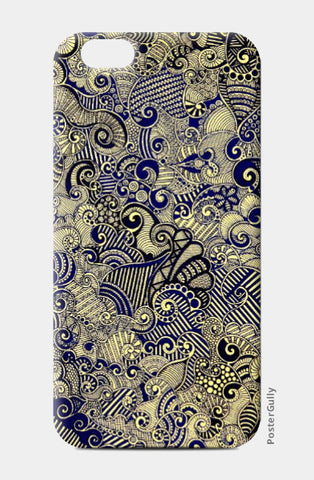 iPhone 6 / 6s, Labyrinthe iPhone 6 / 6s Case | Sanjana Radhakrishnan, - PosterGully