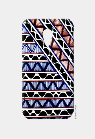 Moto G2 Cases, Patterns Moto G2 Cases | Artist : Surabhi Jha, - PosterGully