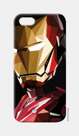 Ironman  iPhone 5 Cases | Artist : soumik parida