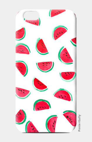 iPhone 6/6S Cases, watermelons iPhone 6 / 6S Cases | Artist : Vanya Verma, - PosterGully
