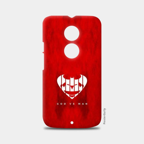 Moto X2 Cases, Batman v Superman Moto X2 Cases | Artist : Kushang Dholakia, - PosterGully