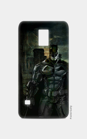 Samsung S5 Cases, Batman - Arkham Origins Samsung S5 Cases | Artist : Melwin Jose, - PosterGully