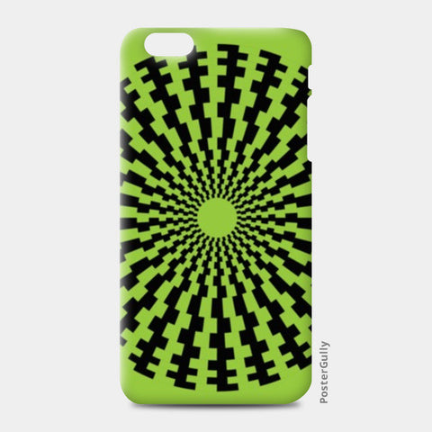 iPhone 6 Plus / 6s Plus Cases, ILLUSION iPhone 6 Plus / 6s Plus Cases | Artist : Sonia Punyani, - PosterGully