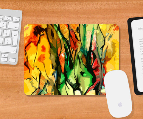 Mousepad, IL MP Mousepad | Artist : Abstract, - PosterGully