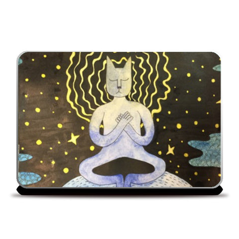 Laptop Skins, chill Laptop Skins | Artist : Vanya Verma, - PosterGully