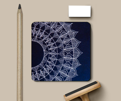 The Blues Coasters | Artist : Purvi Gadewar