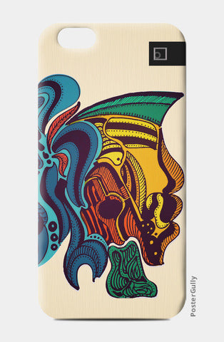 iPhone 6/6S Cases, Nobody iPhone 6/6S Cases | Artist : Siva kumar B, - PosterGully