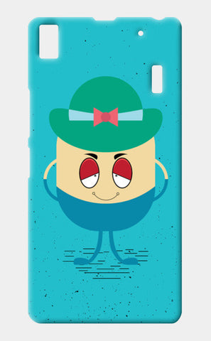 Stylish and cool cartoon Lenovo K3 Note Cases | Artist : Designerchennai