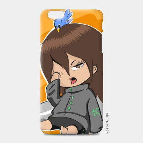 iPhone 6 Plus / 6s Plus Cases, Good Morning iPhone 6 Plus / 6s Plus Cases | Artist : Md. Hafiz Shaikh, - PosterGully
