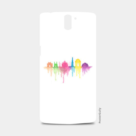 One Plus One Cases, india One Plus One Cases | Artist : Somin Jain, - PosterGully
