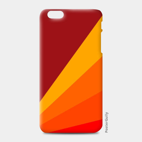 iPhone 6 Plus / 6s Plus Cases, Five Shades iPhone 6 Plus / 6s Plus Cases | Pratyasha Nithin, - PosterGully