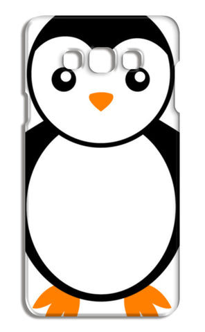 cute penguine Samsung Galaxy A7 Cases | Artist : Fariya Arts