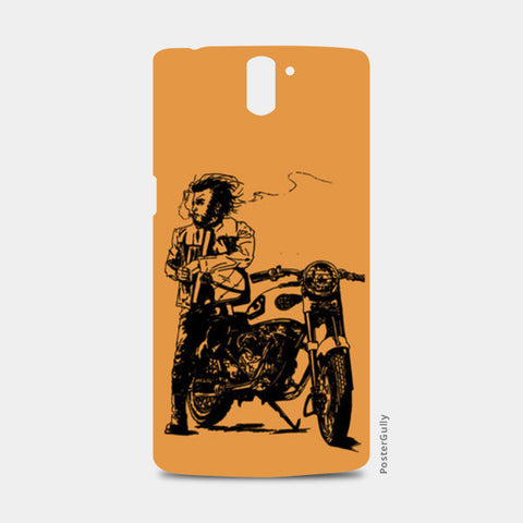 Wolverine One Plus One Cases | Artist : Kaushal Faujdar