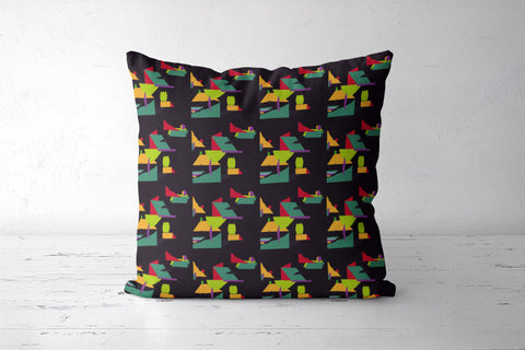 summer formalism Cushion Covers | Artist : looshmoosh