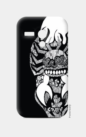 Moto G Cases, Zodiac series_Cancer Moto G Case | SketchMyPages, - PosterGully
