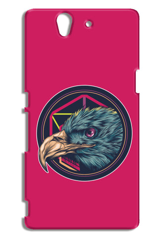 Eagle Sony Xperia Z Cases | Artist : Inderpreet Singh