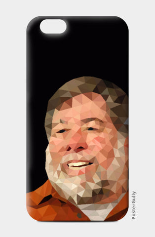 iPhone 6 / 6s, Steve Wozniak iPhone 6 / 6s Case | Gagandeep Singh, - PosterGully
