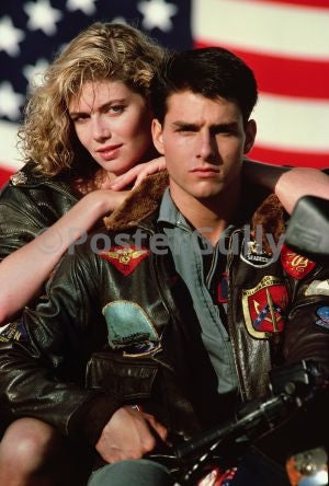 PosterGully Specials, Top Gun, - PosterGully