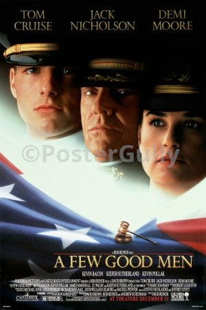PosterGully Specials, A Few Good Men, - PosterGully