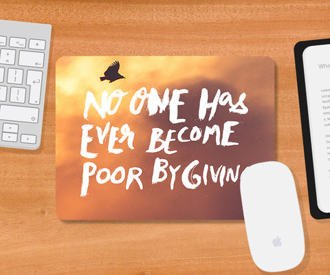 Mousepads, Pray For Nepal | Giving Mousepad | Artist: Inderpreet Singh, - PosterGully