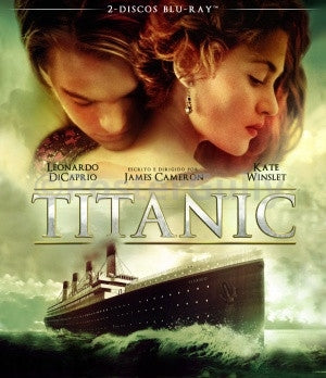 PosterGully Specials, Titanic | The Ship Of Dreams, - PosterGully