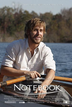 PosterGully Specials, Ryan Gosling in The Notebook, - PosterGully