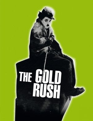 PosterGully Specials, Charlie Chaplin in The Gold Rush, - PosterGully