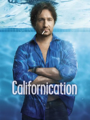 PosterGully Specials, Californication, - PosterGully
